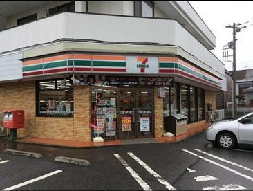 セブンイレブン 松戸六実1丁目店の画像1