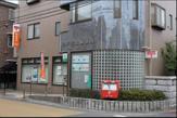 松戸元山郵便局