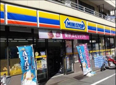 ミニストップ 西尾久店の画像1