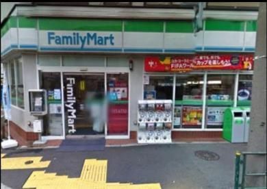 ファミリーマート 荒川尾竹橋店の画像1