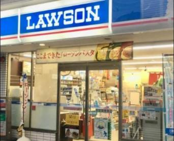 ローソン 前野町六丁目店の画像1