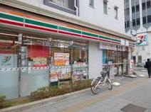 セブンイレブン 台東柳橋2丁目店