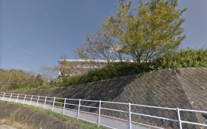 成田市立大栄中学校の画像1