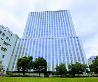 三井記念病院の画像1