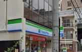 ファミリーマート 日本橋二丁目東店