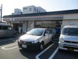 セブンイレブン 京都久世殿城町店