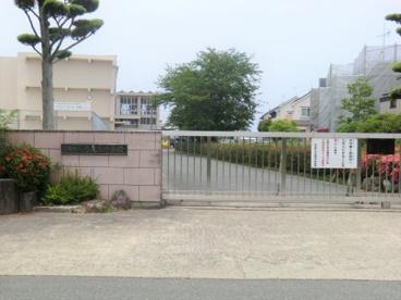 志免町立志免東中学校の画像1