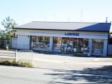 ローソン 樫原硲町店