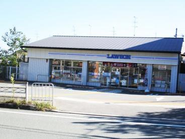 ローソン 樫原硲町店の画像1