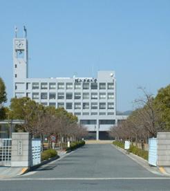 私立福山平成大学の画像1