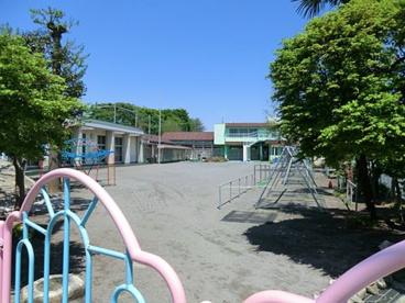 若宮幼稚園の画像1