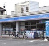 ローソン 松戸日暮店