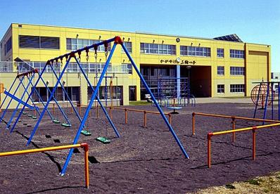 三輪小学校の画像1