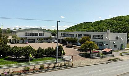 東相内小学校の画像1