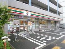 セブンイレブン 立川曙町3丁目店