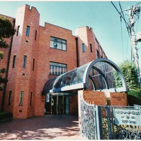 私立頌栄女子学院高等学校(中高一貫校)の画像1