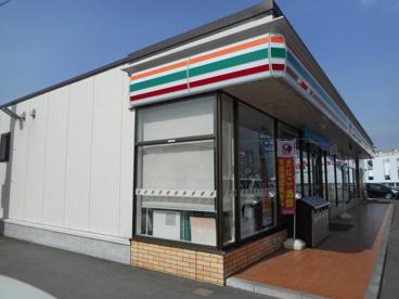 セブンイレブン 前橋青柳町南店の画像1