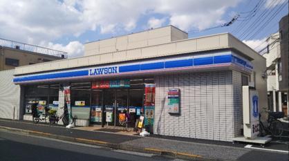 ローソン 足立中央本町五丁目店の画像1