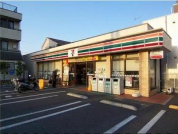 セブンイレブン 足立伊興小西店の画像1