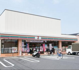 セブンイレブン 足立保塚町店の画像1