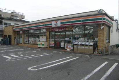 セブンイレブン 足立中川1丁目店の画像1