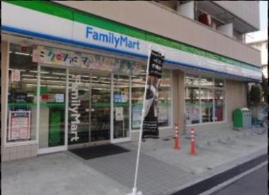 ファミリーマート 新田一丁目店の画像1