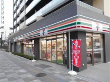 セブンイレブン 扇大橋駅前店の画像1