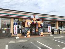 セブンイレブン 粕川中店