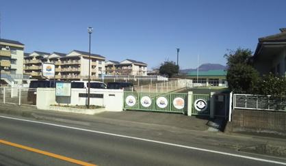 前橋市立桂萱保育所の画像1