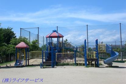 新高中央公園の画像1