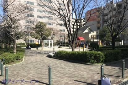 新高東公園の画像1