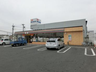 セブンイレブン 高崎大沢町店の画像1
