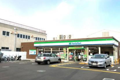 ファミリーマート 長田浜添通店の画像1