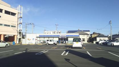 ローソン 前橋幸塚店の画像1