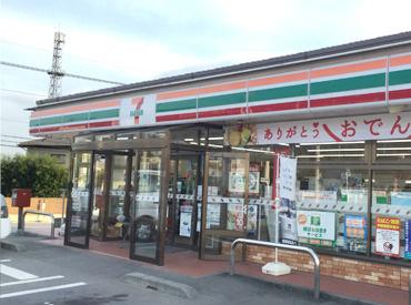 セブンイレブン 前橋勝沢町店の画像1