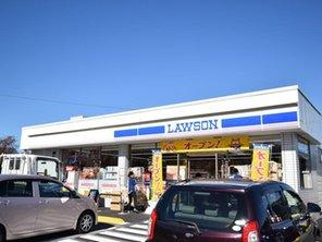 ローソン 前橋川原店の画像1