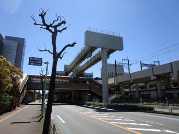 千葉都市モノレール千葉みなと駅の画像1