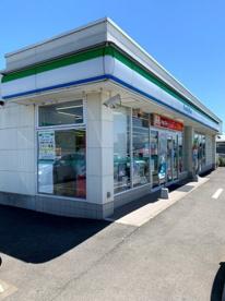 ファミリーマート 前橋富士見原之郷店の画像1