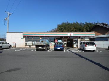 セブンイレブン 前橋富士見田島店の画像1
