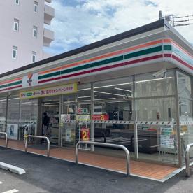 セブンイレブン 前橋本町2丁目店の画像1