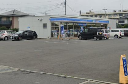 ローソン 前橋青葉町店の画像1