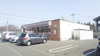 セブンイレブン 前橋総社町店の画像1