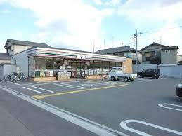 セブン-イレブン 東大阪森河内西2丁目店の画像1