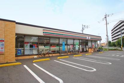 セブンイレブン 世田谷北烏山8丁目店の画像1