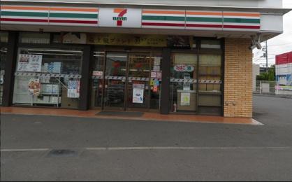 セブンイレブン 草加西町店の画像1