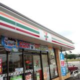 セブンイレブン 渋川石原店