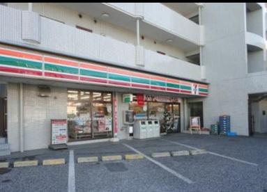 セブンイレブン 川口東領家2丁目店の画像1