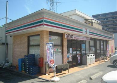 セブンイレブン 草加氷川北店の画像1