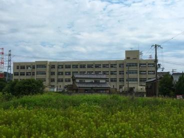 姫路市立東中学校の画像1