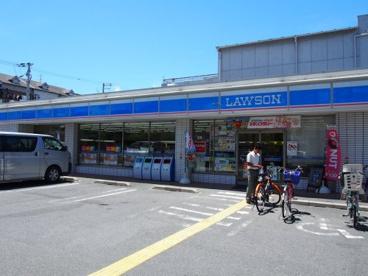 ローソン 生野舎利寺店の画像1